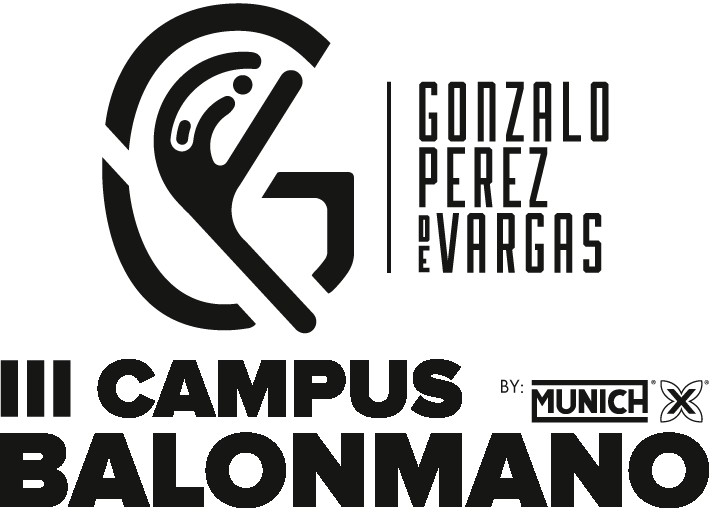 Campus de balonmano - Gonzalo Pérez de Vargas